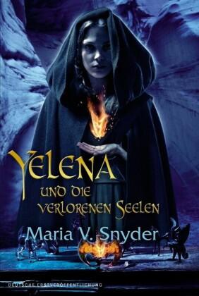 Yelena und die verlorenen Seelen