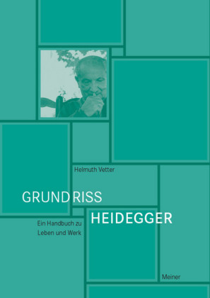 Grundriss Heidegger
