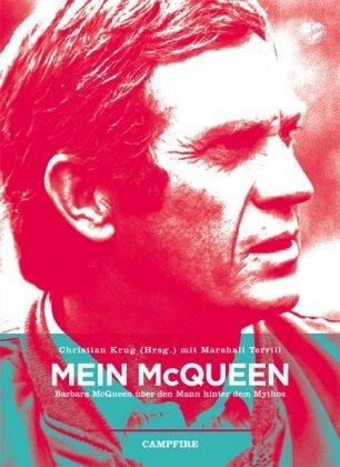 Campfire - Mein McQueen
