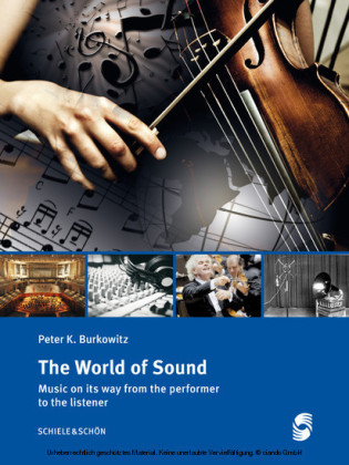 The World of Sound