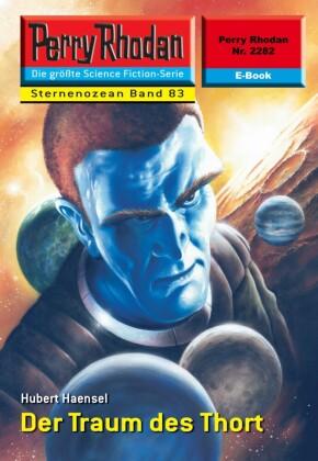 Perry Rhodan 2282: Der Traum des Thort