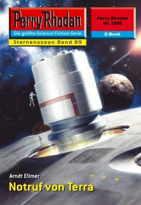 Perry Rhodan 2288: Notruf von Terra