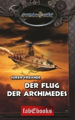 SteamPunk 4: Der Flug der Archimedes