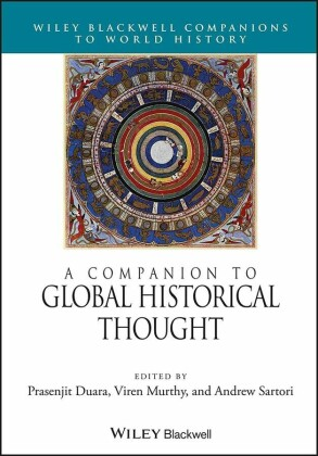 A Companion to Global Historical Thought