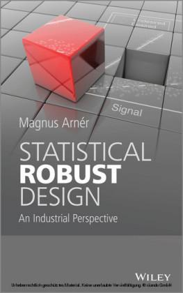 Statistical Robust Design
