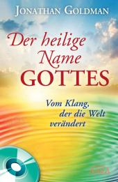 Der heilige Name Gottes, m. Audio-CD