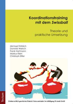 Koordinationstraining mit dem Swissball