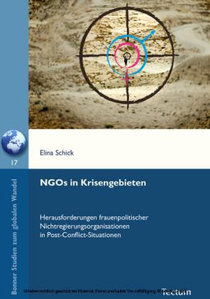 NGOs in Krisengebieten