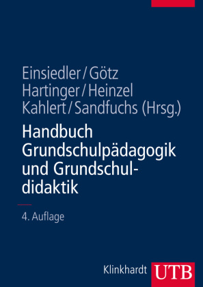 Handbuch Grundschulpädagogik und Grundschuldidaktik