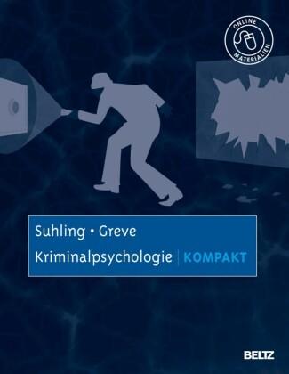 Kriminalpsychologie kompakt