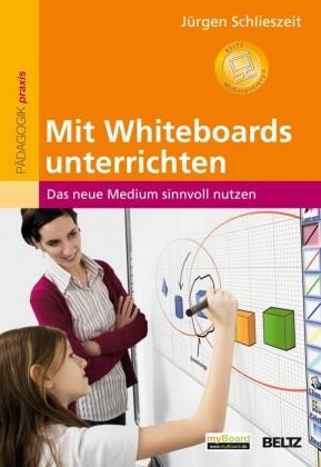 Mit Whiteboards unterrichten