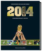 2014 Brasil Cover
