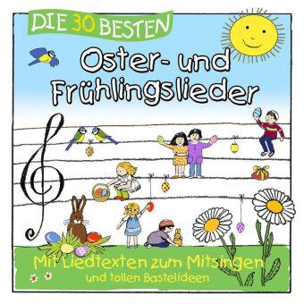 Die 30 besten - Oster- und Frühlingslieder
