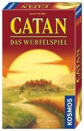 Die Siedler von Catan (Spiel), Das Würfelspiel