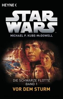 Star Wars?: Vor dem Sturm