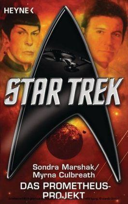 Star Trek: Das Prometheus-Projekt
