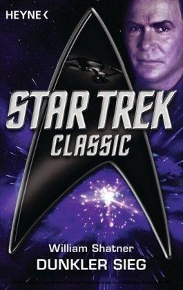 Star Trek - Classic: Dunkler Sieg