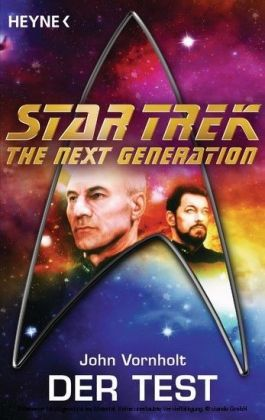 Star Trek - The Next Generation: Der Test