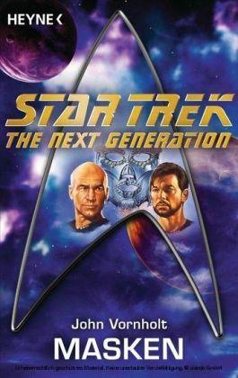 Star Trek - The Next Generation: Masken