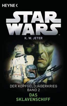 Star Wars?: Das Sklavenschiff