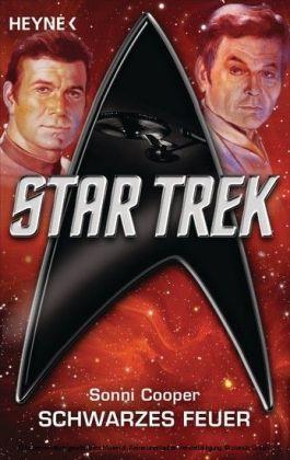 Star Trek: Schwarzes Feuer