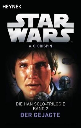 Star Wars?: Der Gejagte