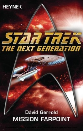 Star Trek - The Next Generation: Mission Farpoint