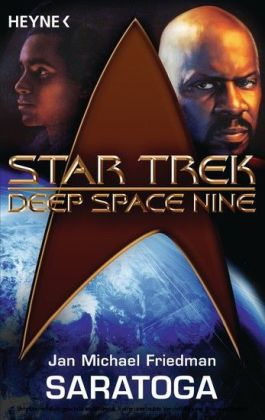 Star Trek - Deep Space Nine: Saratoga