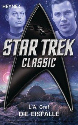 Star Trek - Classic: Die Eisfalle