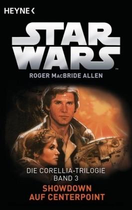 Star Wars?: Showdown auf Centerpoint