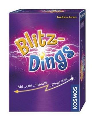 Blitzdings (Spiel)