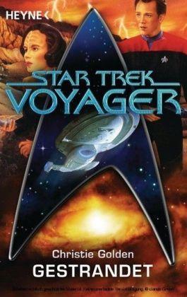 Star Trek - Voyager: Gestrandet