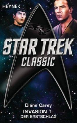 Star Trek - Classic: Der Erstschlag