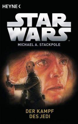 Star Wars?: Der Kampf des Jedi