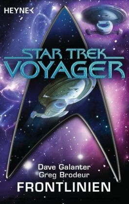 Star Trek - Voyager: Frontlinien