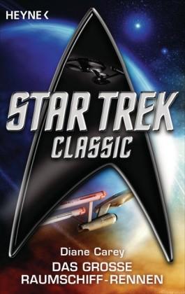 Star Trek - Classic: Das große Raumschiffrennen