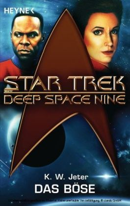 Star Trek - Deep Space Nine: Das Böse