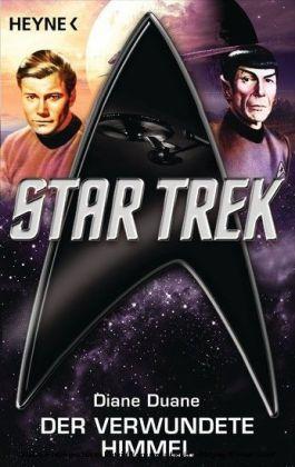 Star Trek: Der verwundete Himmel