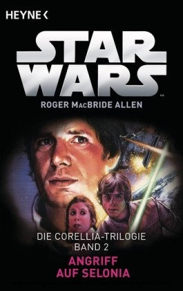 Star Wars?: Angriff auf Selonia