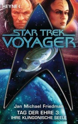 Star Trek - Voyager: Ihre klingonische Seele