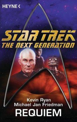Star Trek - The Next Generation: Requiem