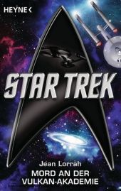 Star Trek: Mord an der Vulkan-Akademie