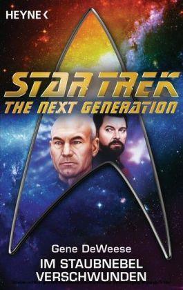 Star Trek - The Next Generation: Im Staubnebel verschwunden