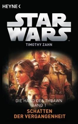 Star Wars?: Schatten der Vergangenheit