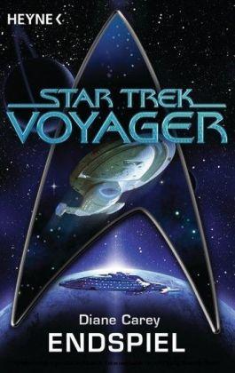 Star Trek - Voyager: Endspiel
