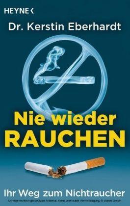 Nie wieder Rauchen