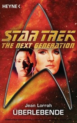 Star Trek - The Next Generation: Überlebende