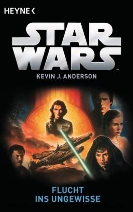 Star Wars?: Flucht ins Ungewisse