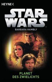 Star Wars?: Planet des Zwielichts