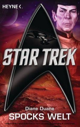 Star Trek: Spocks Welt